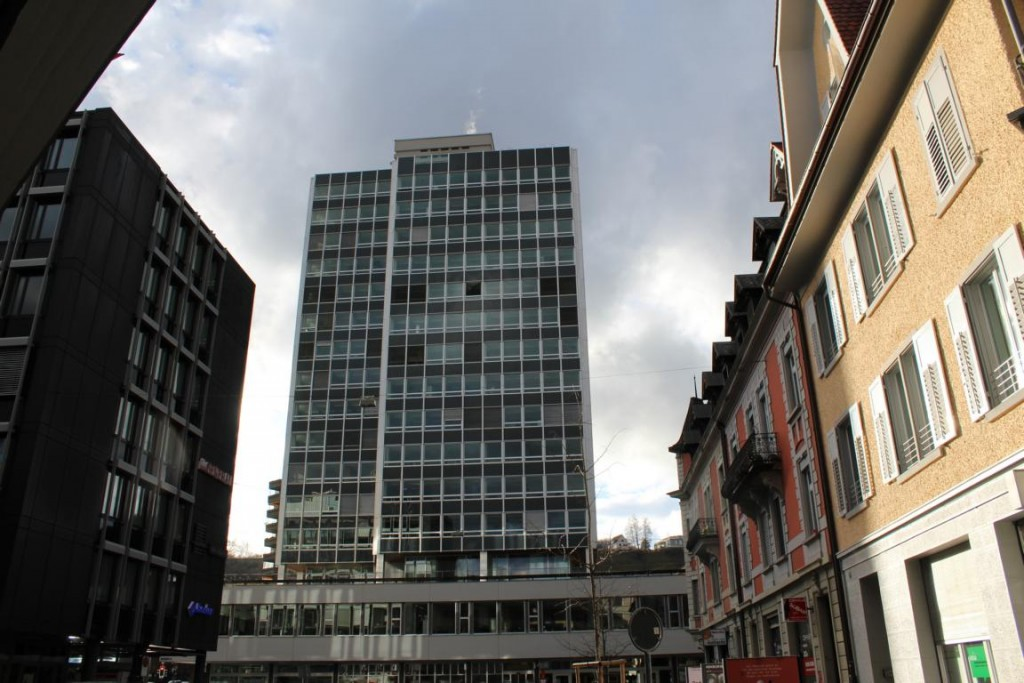 AZ Hochhaus