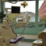 20 Behandlungszimmer