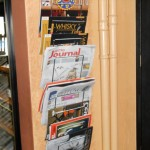 3 Zeitschriften