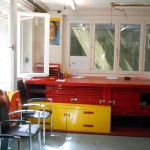 33 Werkstatt