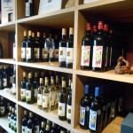 7 Weinauswahl